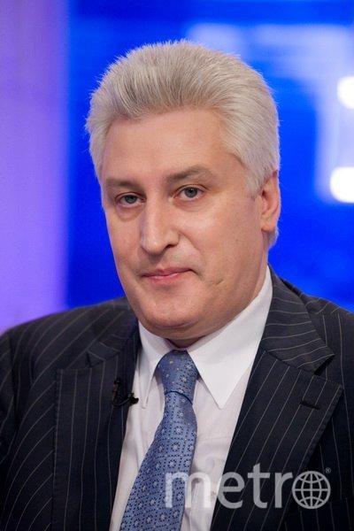 Игорь Коротченко. Фото Предоставлено организаторами