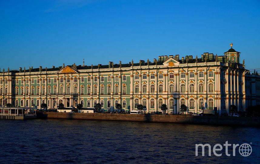 В Петербурге хотят запретить музыкантам выступать на улице. Фото Getty