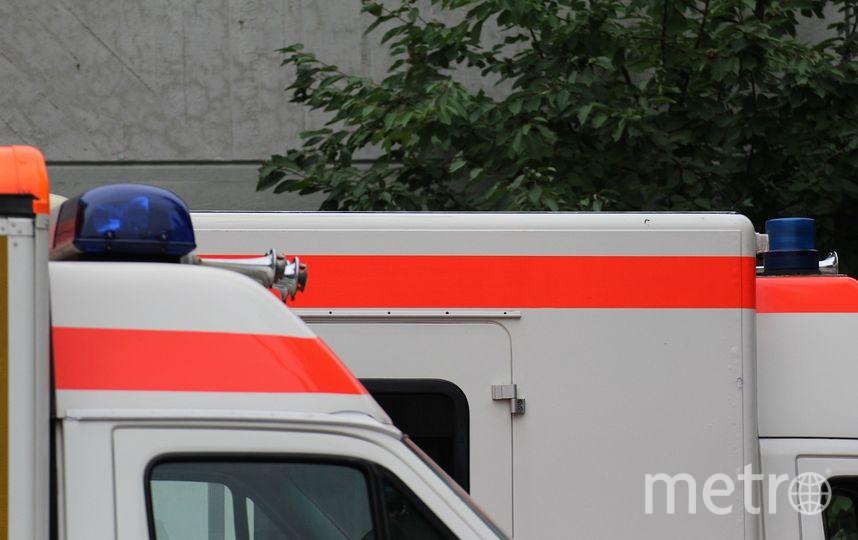 в Петербурге расследуют дело об убитом бизнесмене. Фото Pixabay