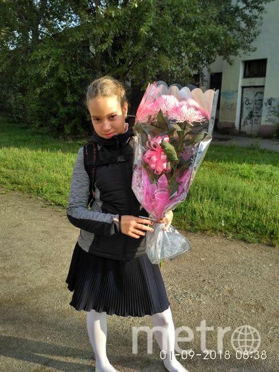 """Шевелева Ирина Николаевна. Фото """"Metro"""""""