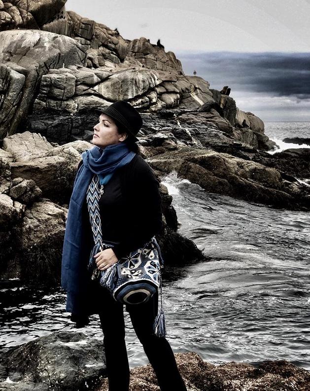 Анна Нетребко сейчас. Фото Скриншот Instagram: @anna_netrebko_yusi_tiago