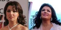 Анне Нетребко 47: Как изменилась оперная дива и