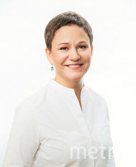 Татьяна Албаут, современная фотография. Фото из личного архива семьи Албаут.