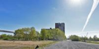 В сквере на Канонерском острове в Петербурге построят храм