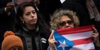 """Пуэрто-Рико все еще оправляется от """"Марии"""""""
