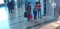 В Сети появилось видео, как омичка подарила ребенка петербурженке