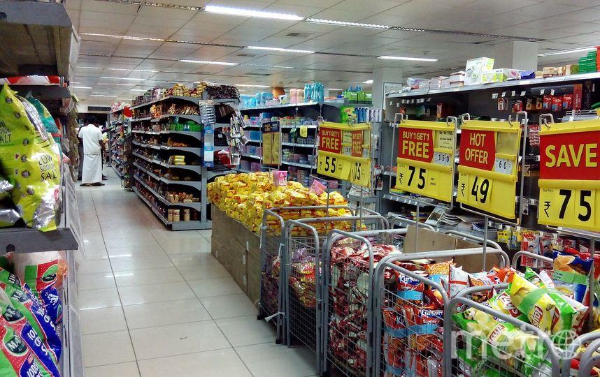 Россияне считают скидку основным стимулом покупки. Фото Pixabay