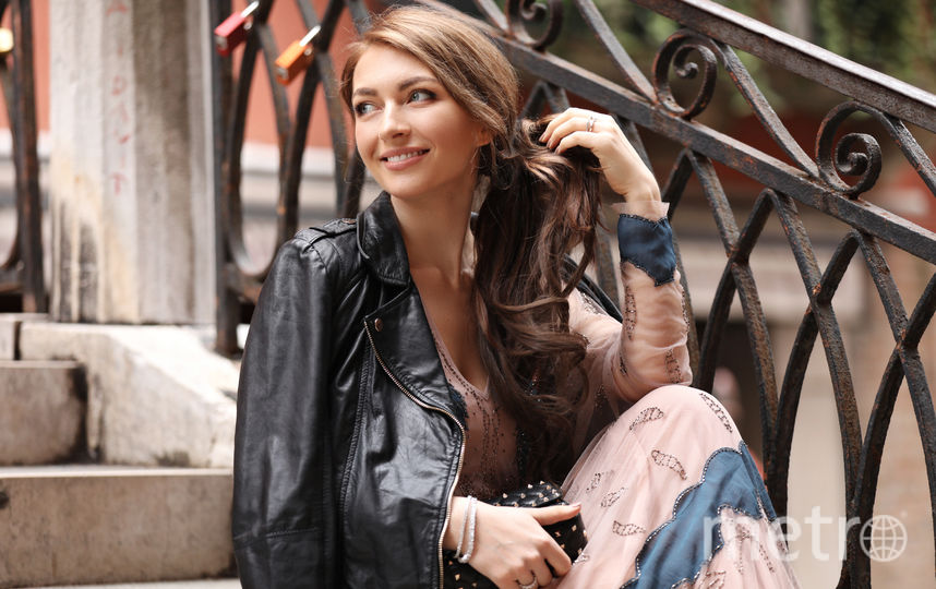 "Татьяна Тимофеева, стилист, fashion-блогер, основательница ""Школы Шопинга"". Фото Предоставлено стилистом"