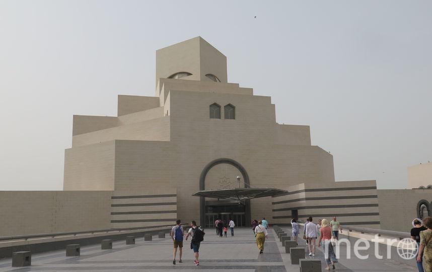 Катар. Фото Станислав Купцов