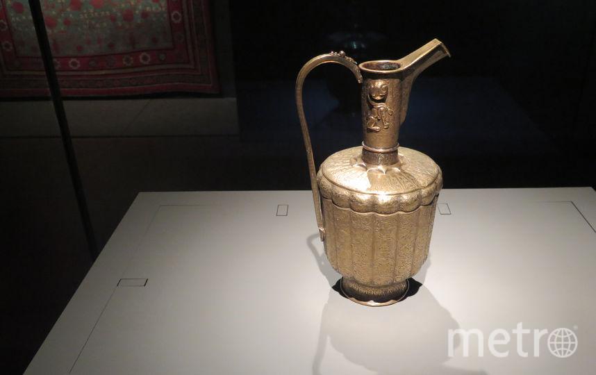 Экспонат музея исландского искусства. Фото предоставили организаторы