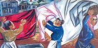 Русский музей покажет экспрессионизм петербуржцам: фото