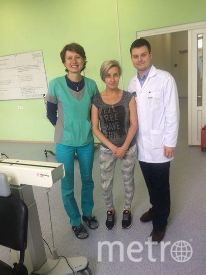 Ольга выглядит вполне здоровой, но ей по-прежнему нужна помощь. Фото из семейного архива