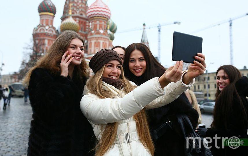 Власти утвердили график переноса выходных дней в России в 2019 году. Фото Василий Кузьмичёнок