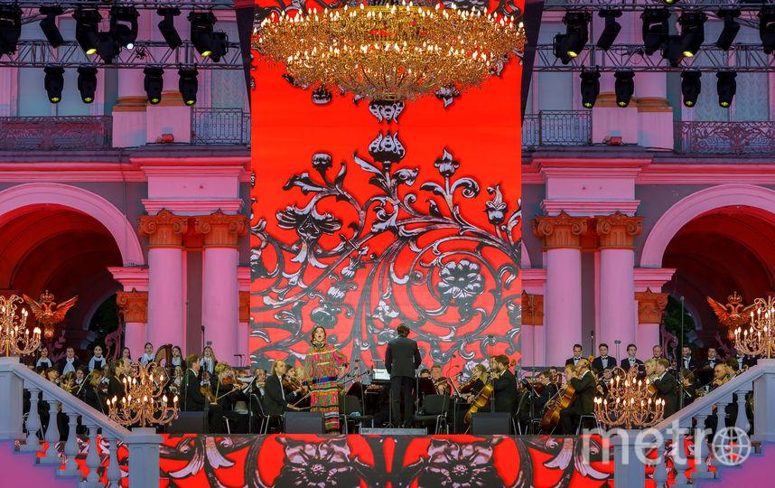 Классика на Дворцовой. Фото Сергей Богомяко, Предоставлено организаторами