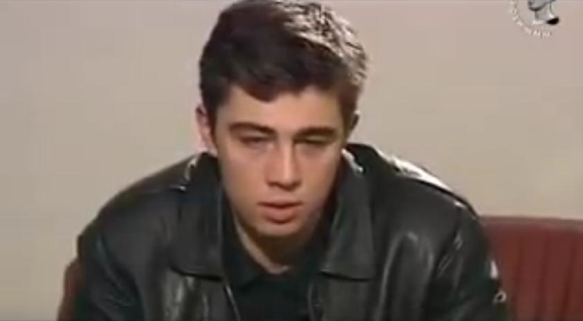 Сергей Бодров. Фото Скриншот Youtube