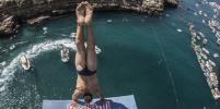 Чемпион мира по хайдайвингу определится в Италии