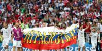 Сборная России по футболу взлетела в рейтинге ФИФА
