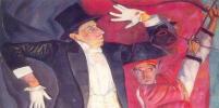 Банк ВТБ выступил генеральным спонсором выставки «Экспрессионизм в русском искусстве»