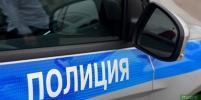В Москве неизвестные на джипе украли шубы из магазина