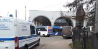 Депутаты предложили штрафовать пассажиров за забытые вещи в метро Петербурга