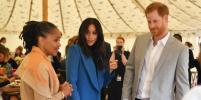 Принц-бунтарь: Гарри стащил со стола пирожки, пока никто не видел