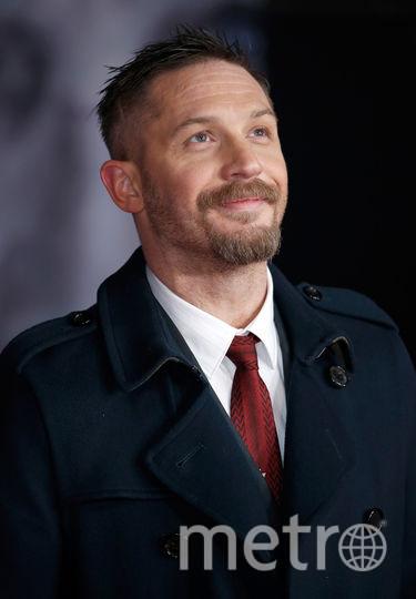 Том Харди (архивное фото). Фото Getty