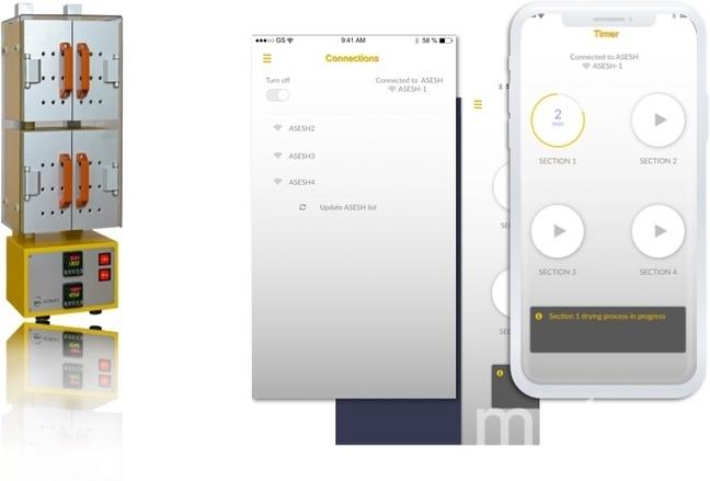 Мобильное приложение.