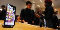 Быть первым любой ценой: продажа мест в очереди за новыми iPhone стала бизнесом