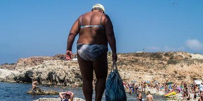 Опрос показал, что больше всего раздражает в поведении российских туристов
