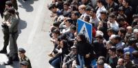 Боевики напали на военный парад в Иране