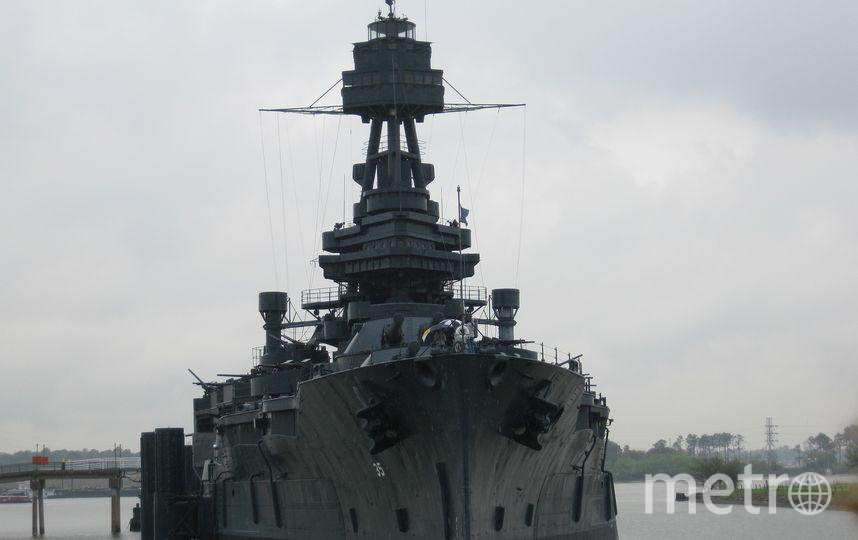 Два военных корабля Украины вошли в экономическую зону РФ возле Крыма. Фото Pixabay.com