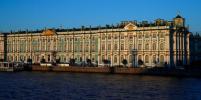 Рабочая неделя в Петербурге начнется с града, в Ленобласть придут морозы