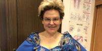 Безупречно и откровенно: Елена Малышева решилась на смену стиля