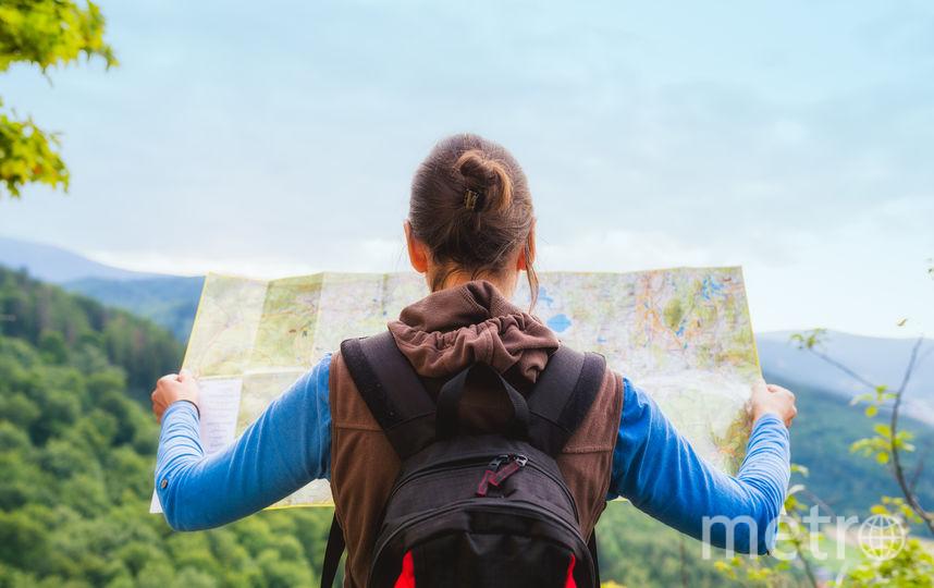 Путешествовать в одиночку может быть не так опасно, если заранее продумать мельчайшие детали поездки. Фото Предоставлено организаторами