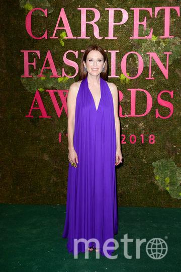 Актриса Джулианна Мур. Фото AFP