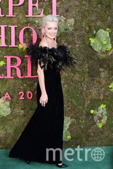 Гости Green Carpet Fashion Awards. Фото AFP