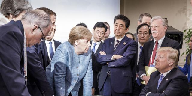 4. Лидеры.