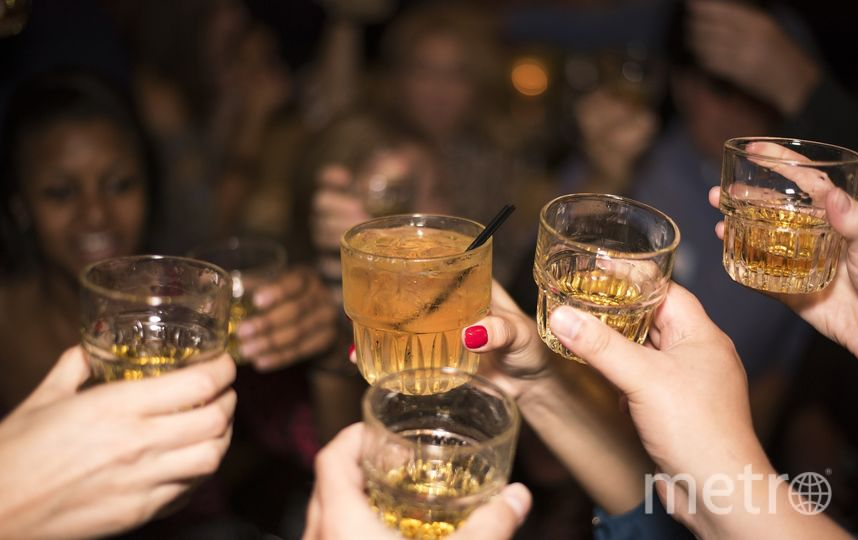 Одной из рассматриваемых мер является повышение минимального возраста покупателя алкогольной продукции до 21 года. Фото Pixabay