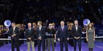 ВТБ дарит скидку на билет на теннисный турнир «ВТБ Кубок Кремля»