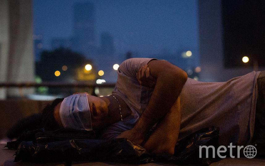 Важно не только сколько вы спите, но и как вы спите. Фото Предоставлено организаторами