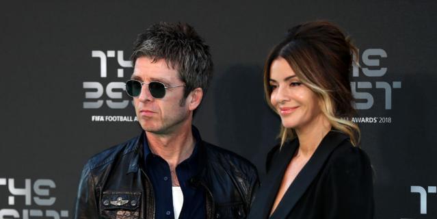 Британский музыкант, главный автор песен рок-группы Oasis Ноэль Галлахер.