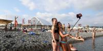 Как прошло лето: в отпуск съездили не все петербуржцы
