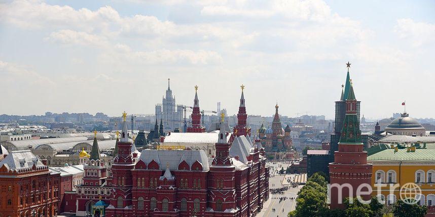 Жители каких российских городов чаще всего переезжают в Москву