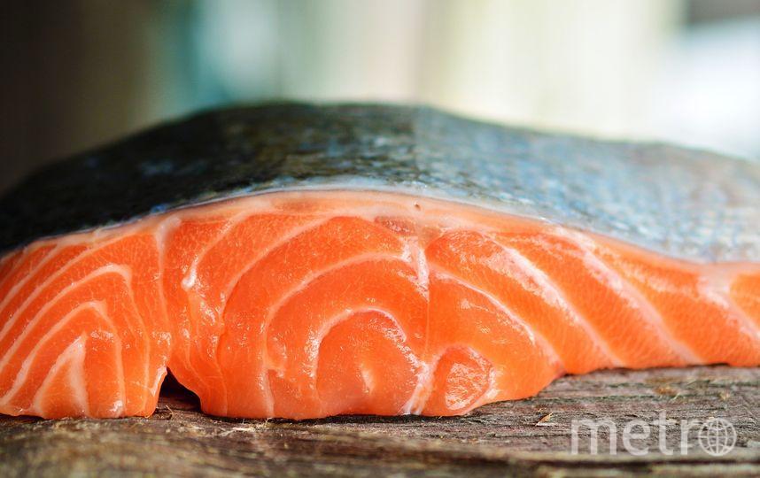 Четверть производителей рыбной продукции подменяют дорогие виды рыбы более дешёвыми. Фото Pixabay