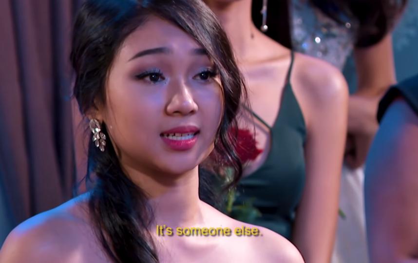 """Эпизод вьетнамского """"Холостяка"""" удивил развязкой. Фото Скриншот Youtube"""