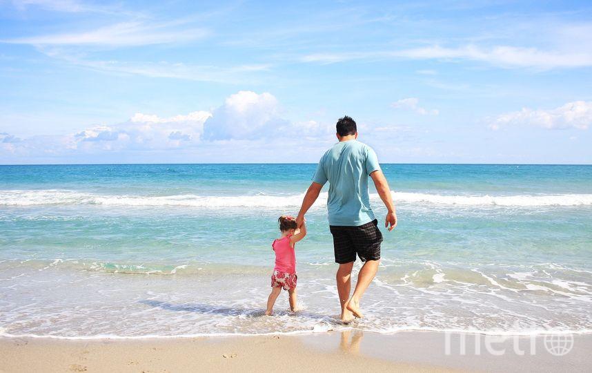 Многодетные родители смогут сами выбирать даты отпуска без препятствия работодателей. Фото pixabay.com