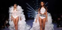 Грандиозное шоу: Etam представил новую коллекцию нижнего белья