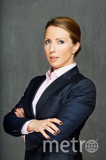 Яна Чурикова. Фото предоставлено пресс-службой MTV Россия