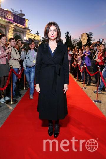 Алиса Хазанова. Фото Предоставлено организаторами