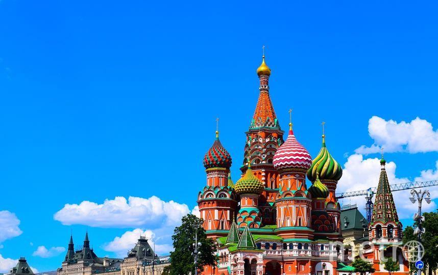 В Москве работы много. Фото https://pixabay.com/